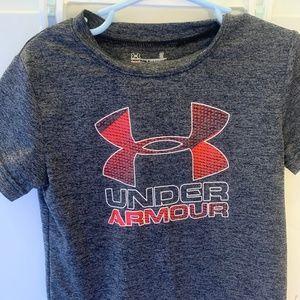 Under Armour toddler shirt